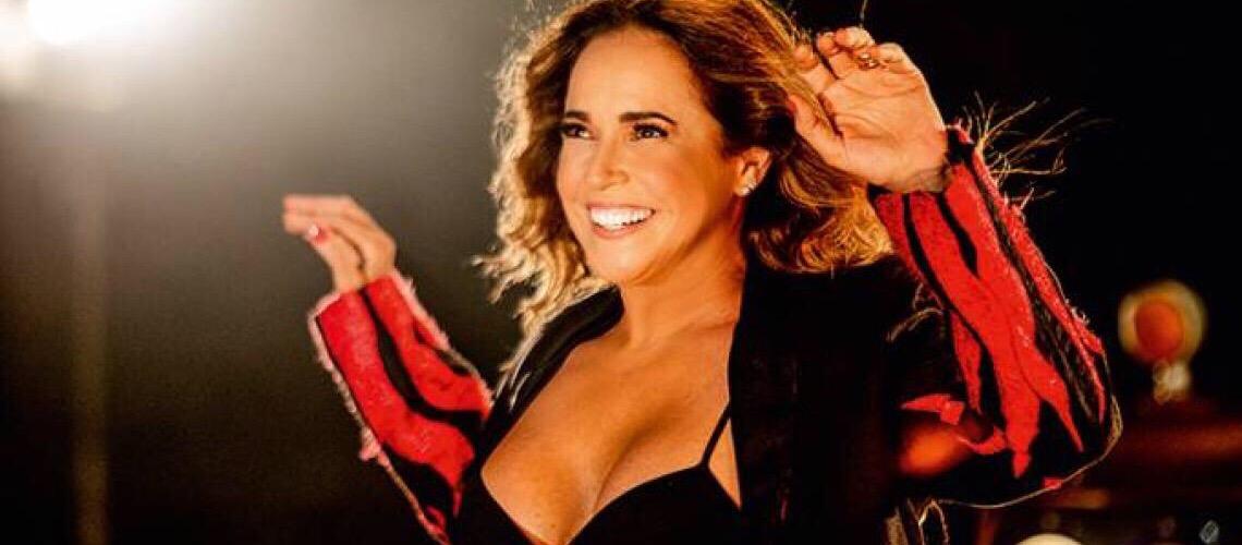 Daniela Mercury pede a Fux proteção à liberdade de imprensa
