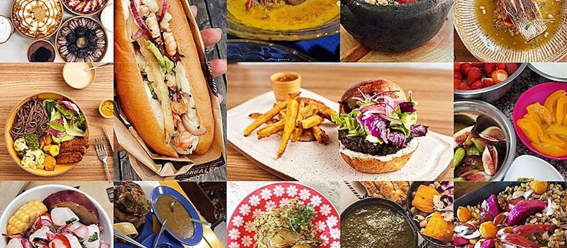 MST e chefs famosos mostram que dá pra ter comida boa e sem veneno nas nossas mesas