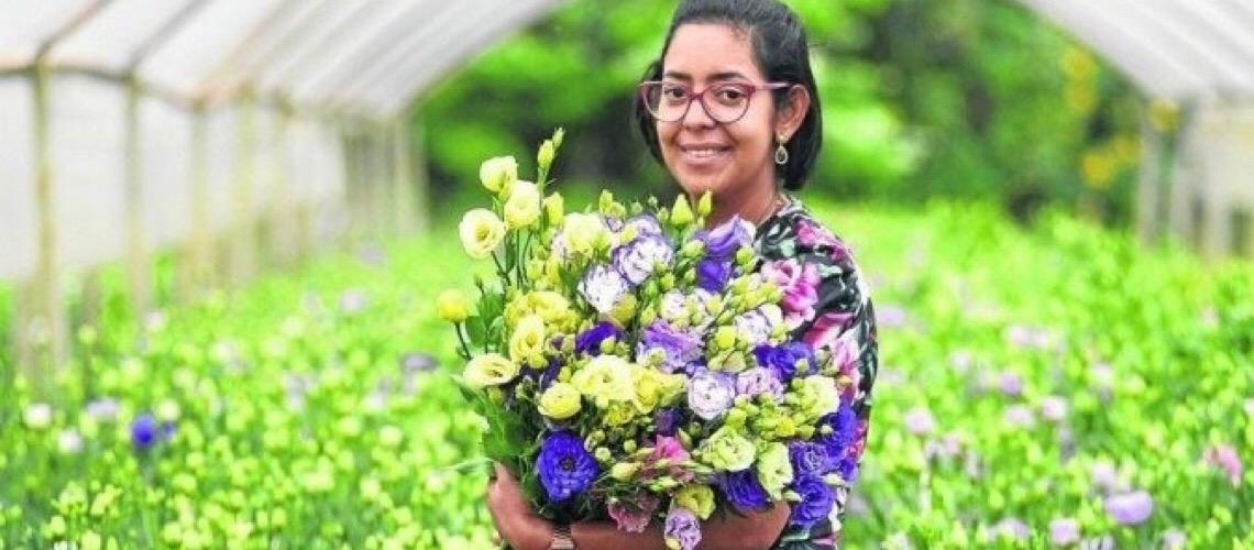 Flores: Um presente clássico de Dia das Mães que nunca sai de moda