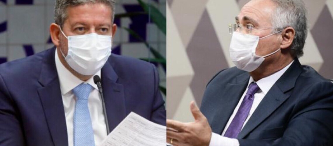Na era Bolsonaro, 'República de Alagoas' ressurge dividida entre Renan e Lira