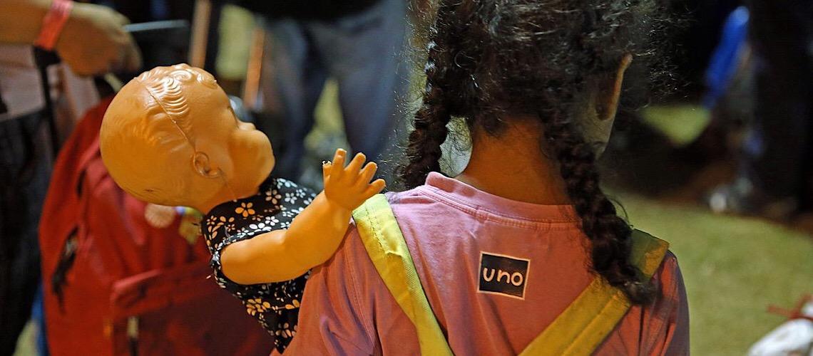 Pesquisa da UFMG mostra aprofundamento de desigualdades na infância