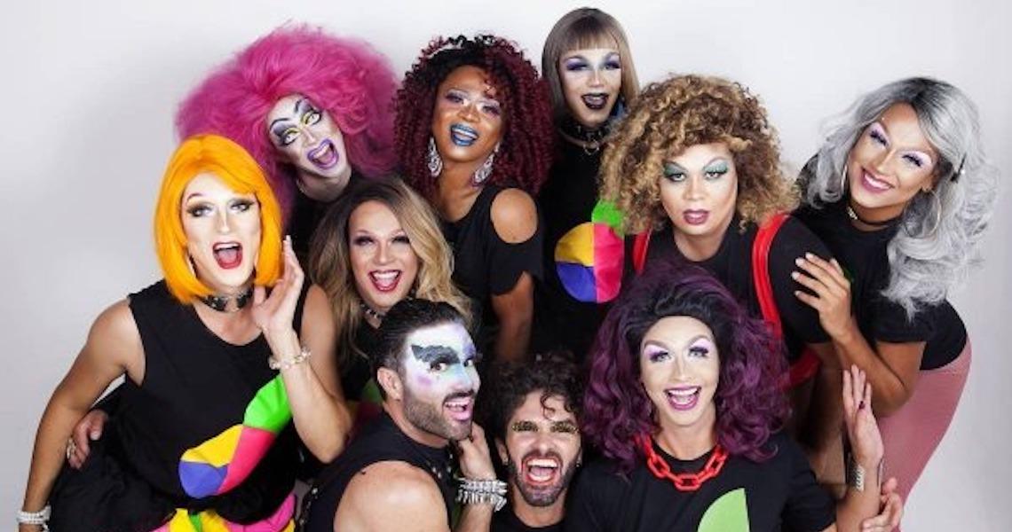 Categoria LGBTQIA+ é incluída no cadastro de agentes culturais