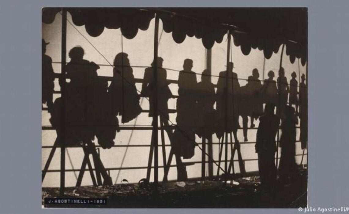 Os fotógrafos modernistas desconhecidos do Brasil