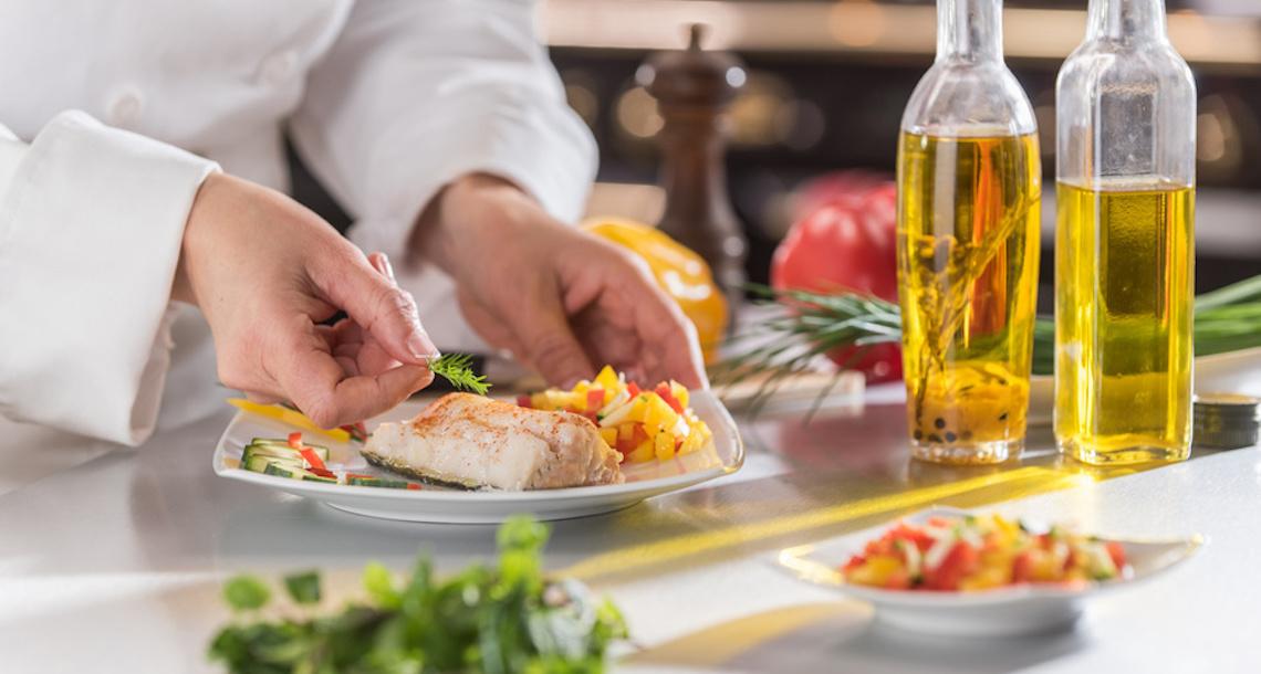 Gastrônomas investiram na profissionalização para viver da gastronomia