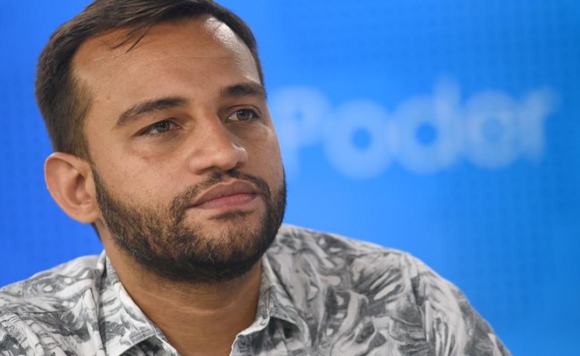 Fábio Félix vai coordenar pré-candidatura do PSOL à presidência no DF