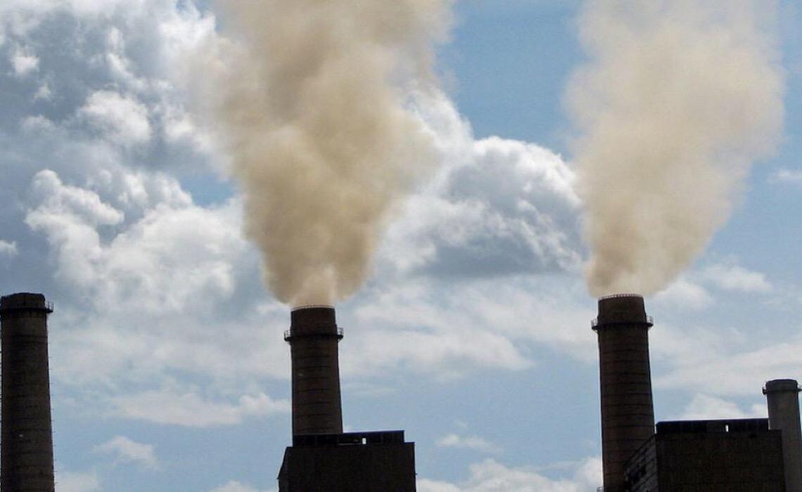 Emissões de metano podem baixar até 45% até 2030