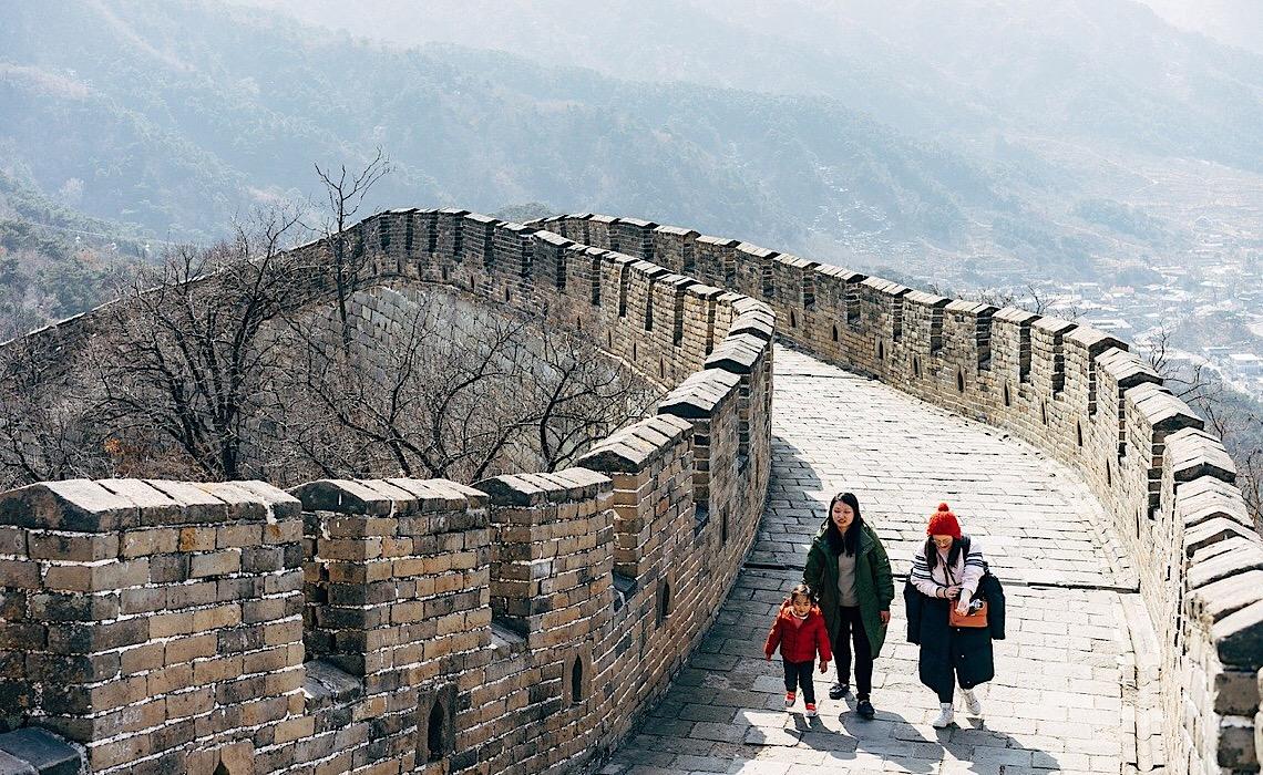 População da China chega a 1,41178 bilhão, segundo dados oficiais
