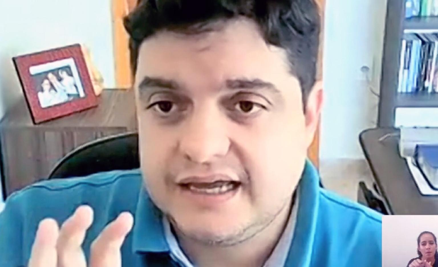 Distritais rebatem denúncia de Chico Vigilante contra a CEB. Deputado sustenta acusação