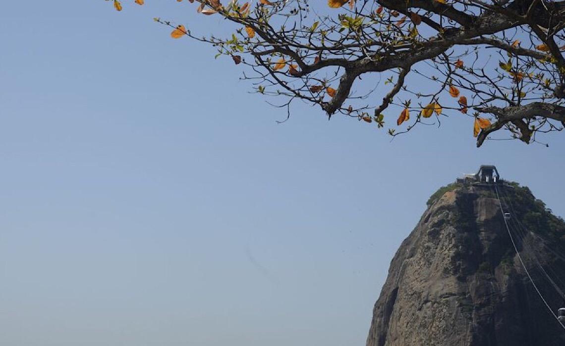 Rio de Janeiro terá Circuito Histórico do Bondinho Pão de Açúcar
