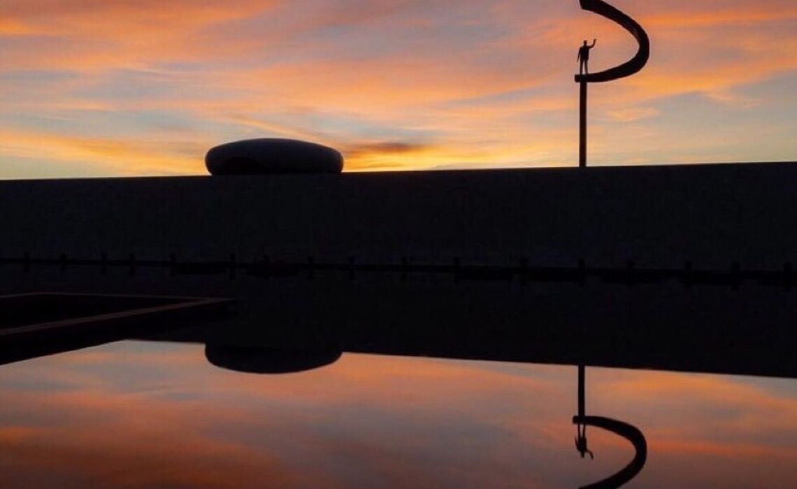 'Brasília em Foto' já tem as sete fotos vencedoras