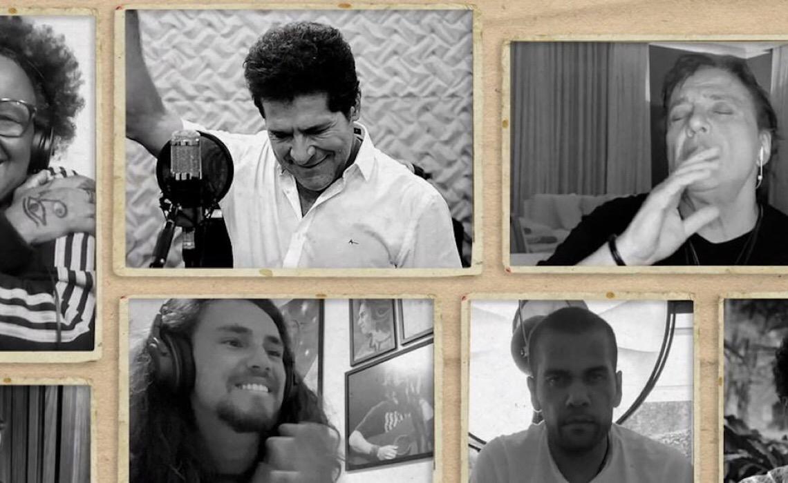 Desafios da pandemia inspiram música no Brasil