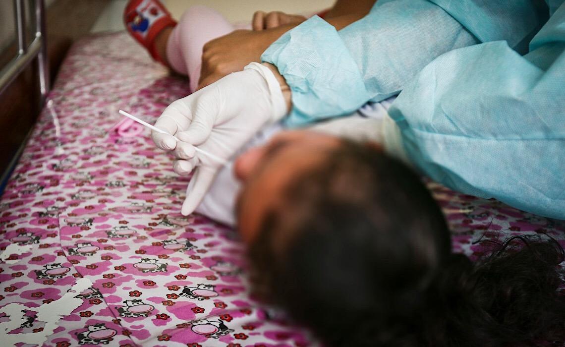 Síndrome Inflamatória Multissistêmica Pediátrica: Sete casos são notificados no DF