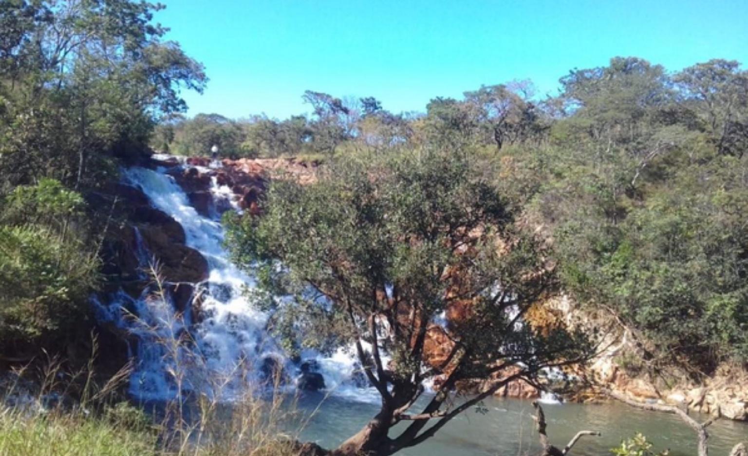 Com enquadramento permissivo, situação do rio Melchior preocupa comunidade