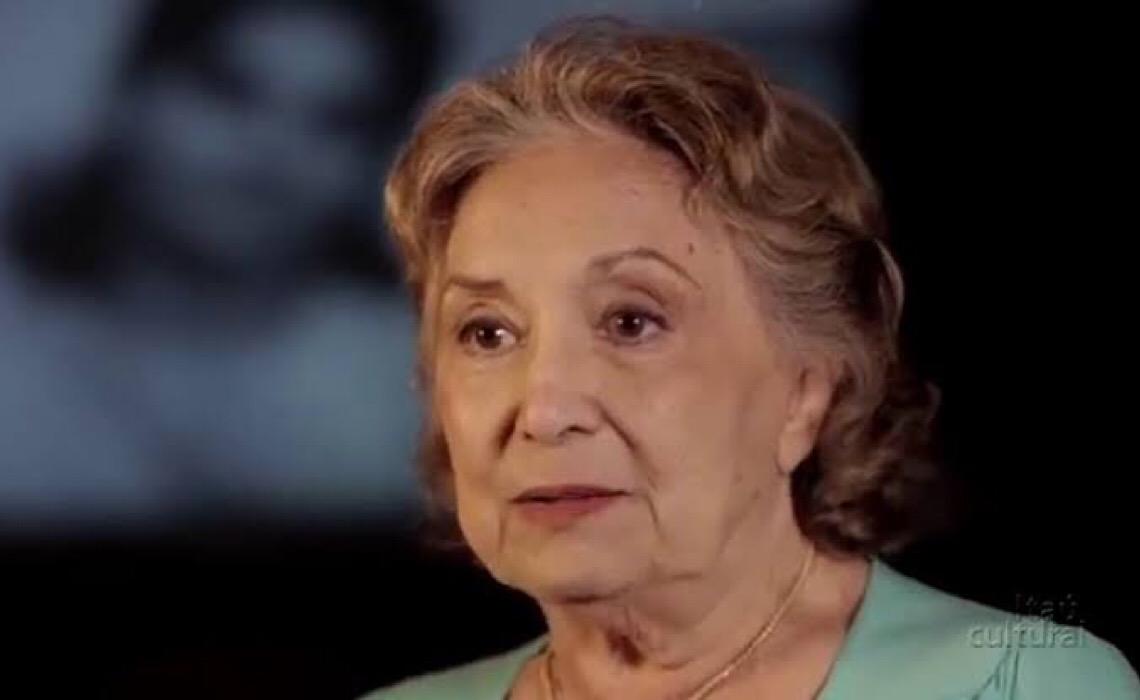 Atriz Eva Wilma morre, aos 87 anos, vítima de câncer em São Paulo