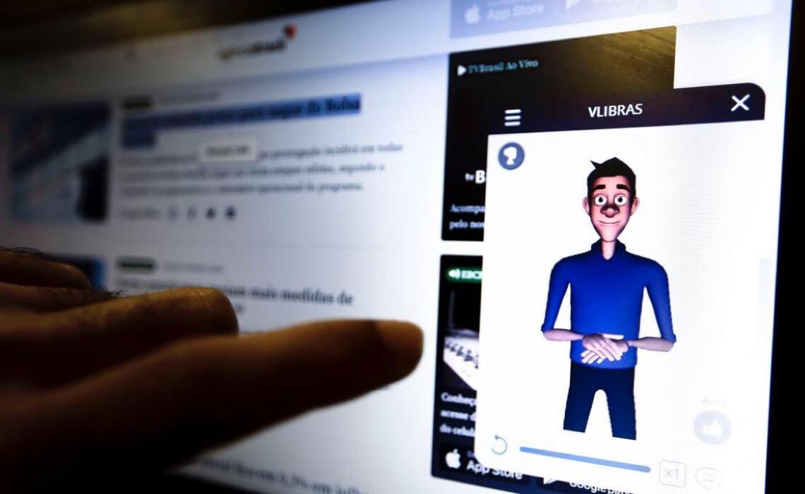 Seminário online gratuito debate acessibilidade e inclusão digital