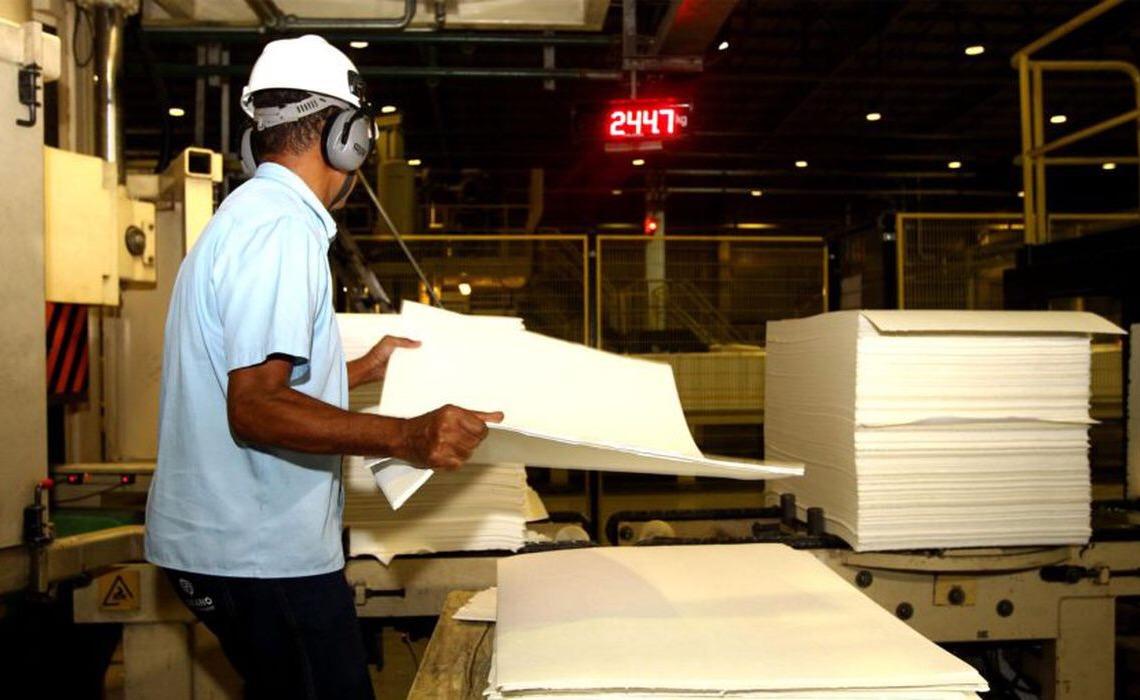 Em dez anos, indústrias migram do Sudeste para outras regiões