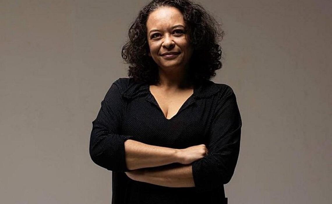 """Ana Maria Gonçalves: """"A literatura pode muita coisa, mas não pode nada sozinha"""""""