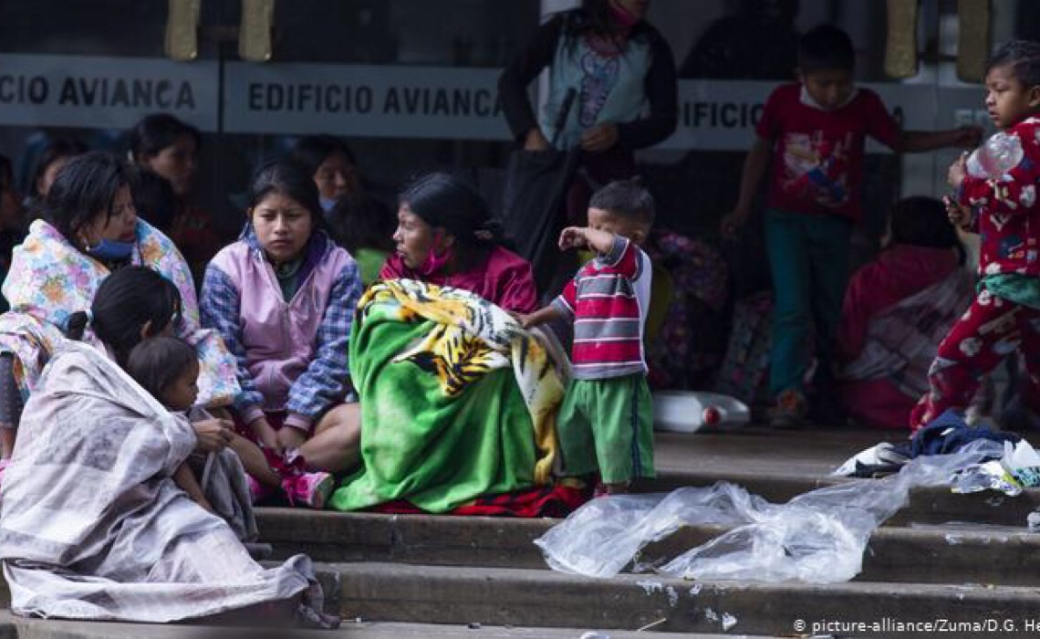 O maior problema da América Latina é a desigualdade