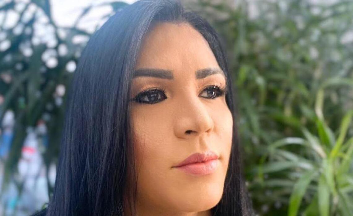 """Bruna Fonseca: """"É muito importante darem oportunidades para pessoas trans, pessoas que viviam da prostituição"""""""