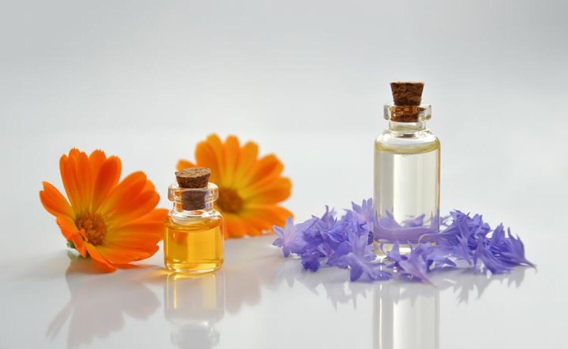 Especialista em fragrância ajuda pacientes de Covid-19