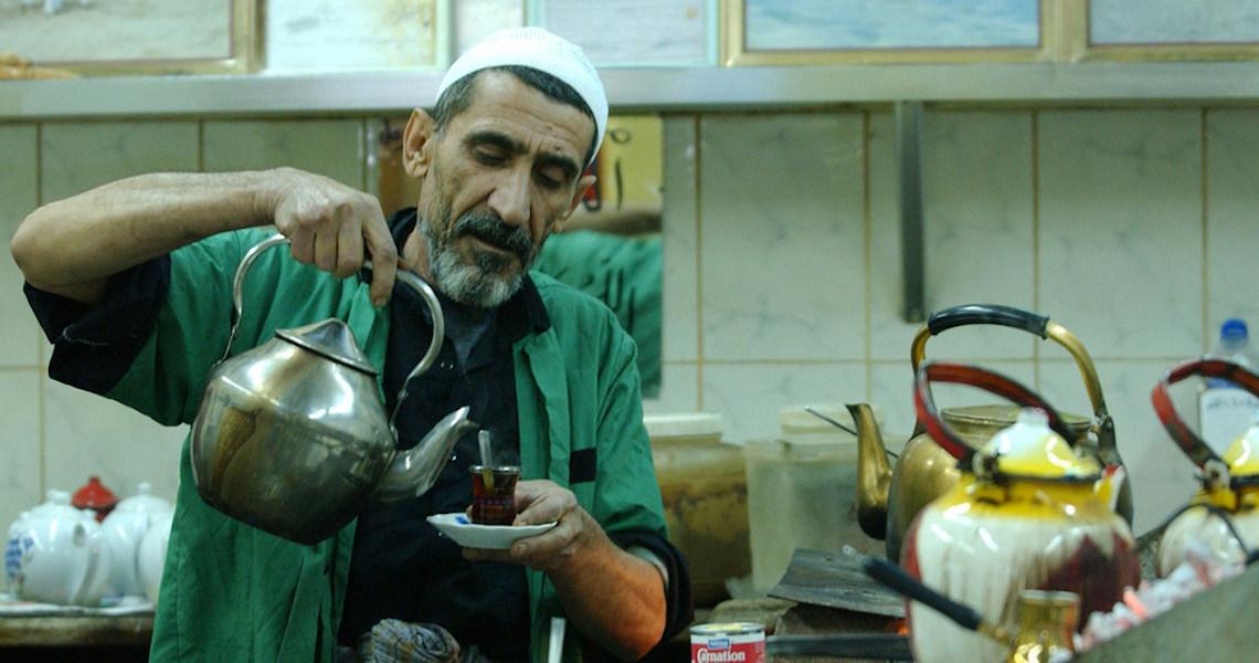 Dia Internacional do Chá celebra cultura, saúde e meio ambiente