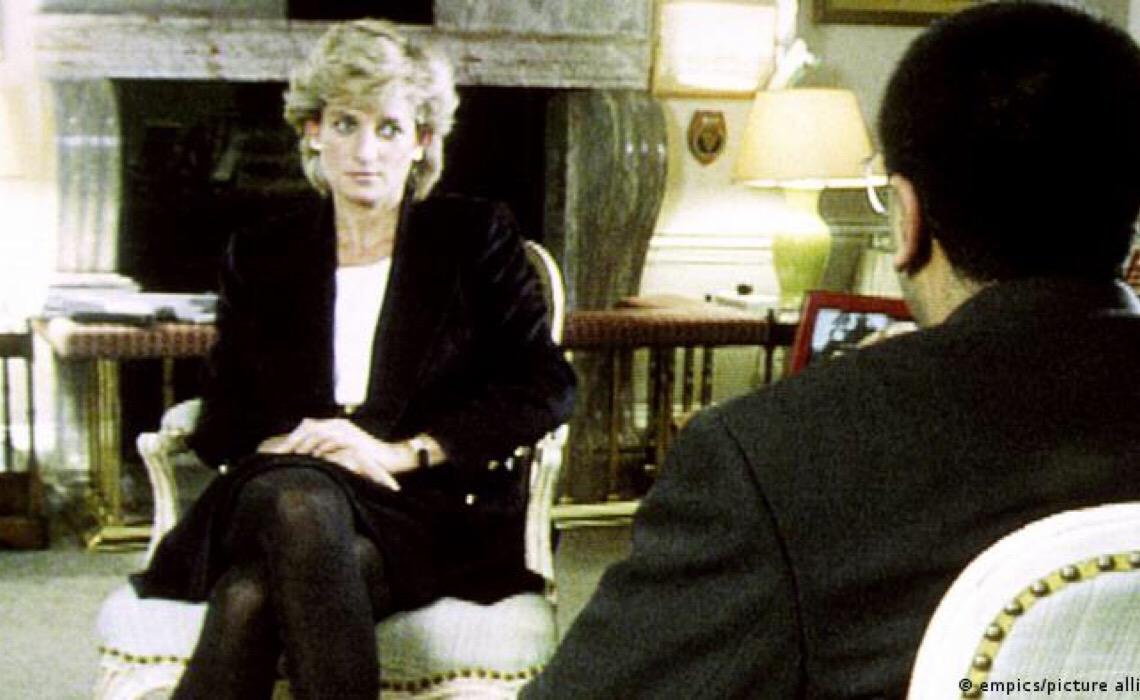 Ex-diretor da BBC renuncia à presidência da National Gallery por entrevista com Diana