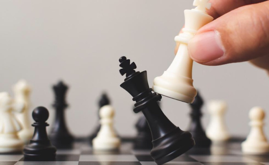 Os desafios de se manter competitivo em meio à pandemia