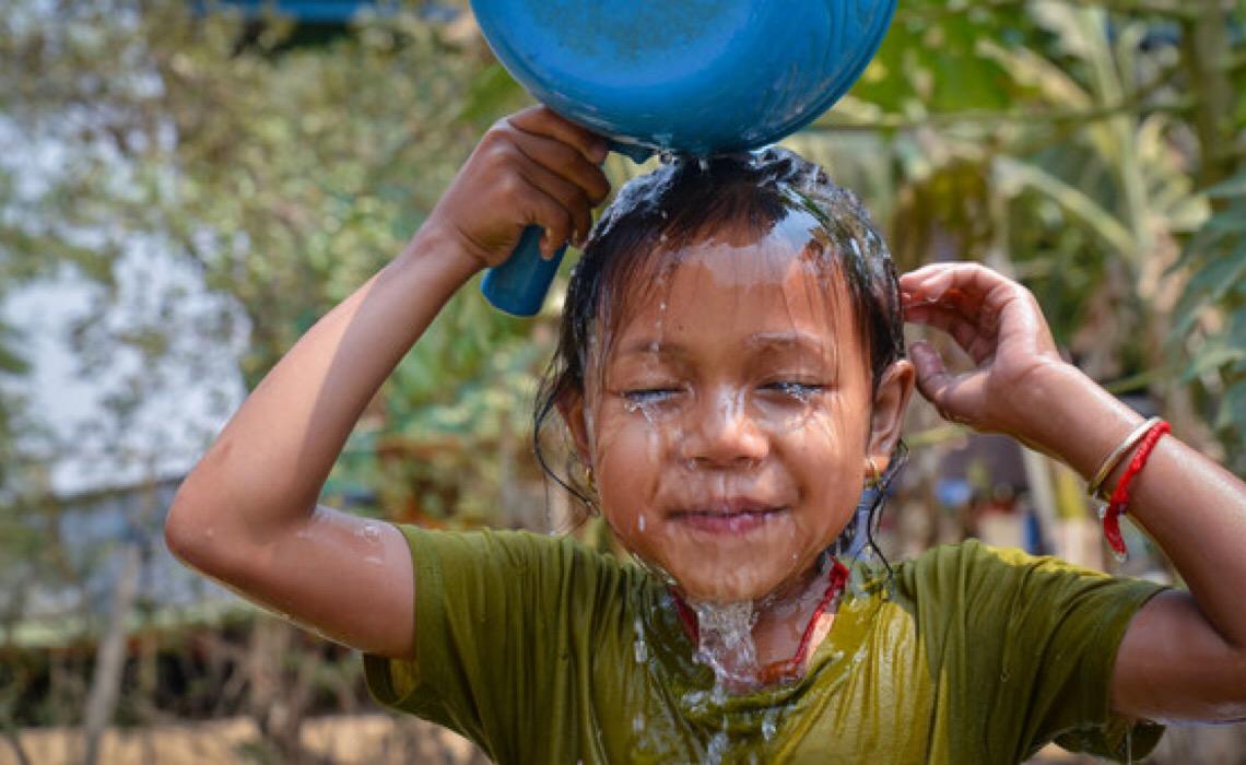 """""""Acesso à água nunca deve ser usado como tática de guerra"""", diz novo relatório"""