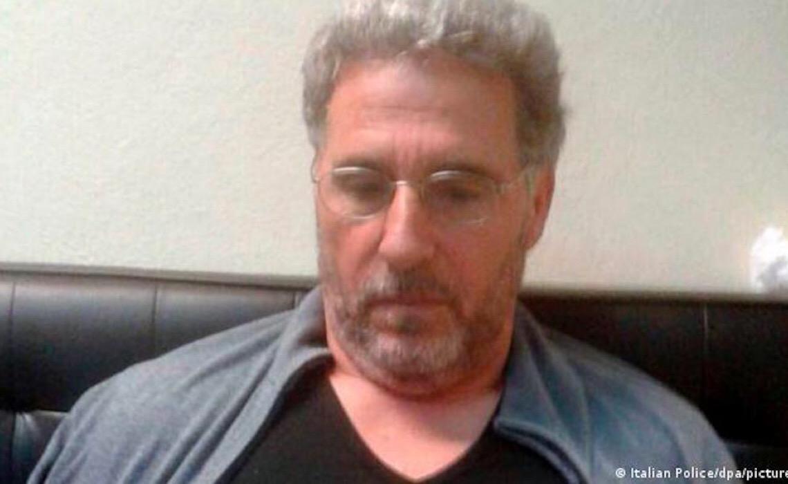 Quem é o mafioso italiano preso no Brasil