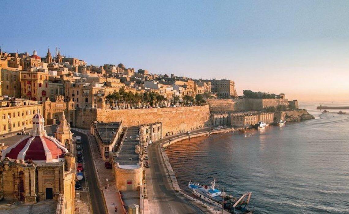 Malta é 1º país da União Europeia a alcançar imunidade de grupo, anuncia governo