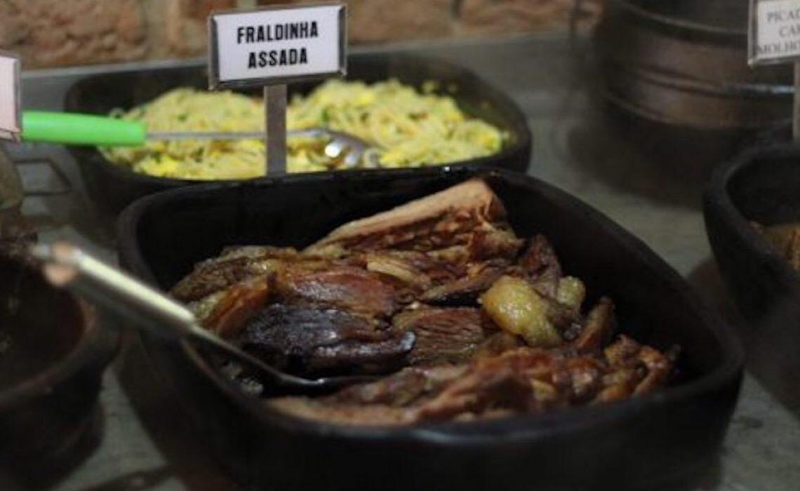 No rumo de Itiquira, o sabor rural se encontra no Dom Fernando