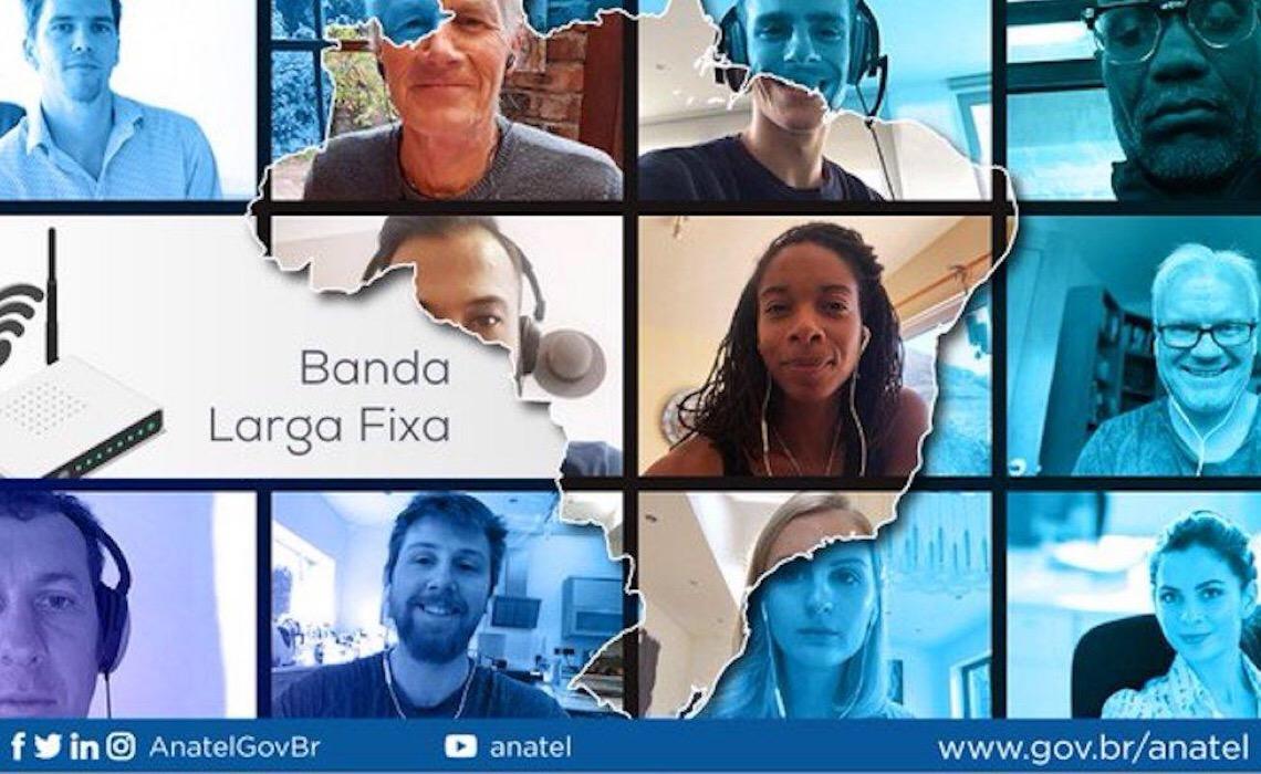 Brasil tem aumento nos acessos de banda larga, mas 'acessibilidade ainda é ruim', diz especialista