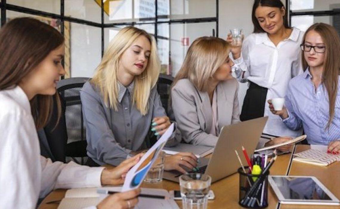 Empreendedorismo feminino: a força das mulheres inseridas no mercado de franquias