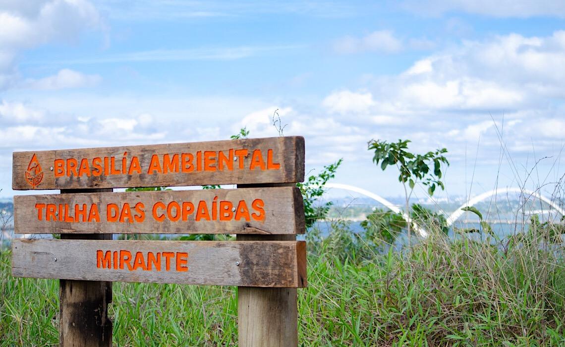 Parque Distrital das Copaíbas ganha cara nova neste sábado