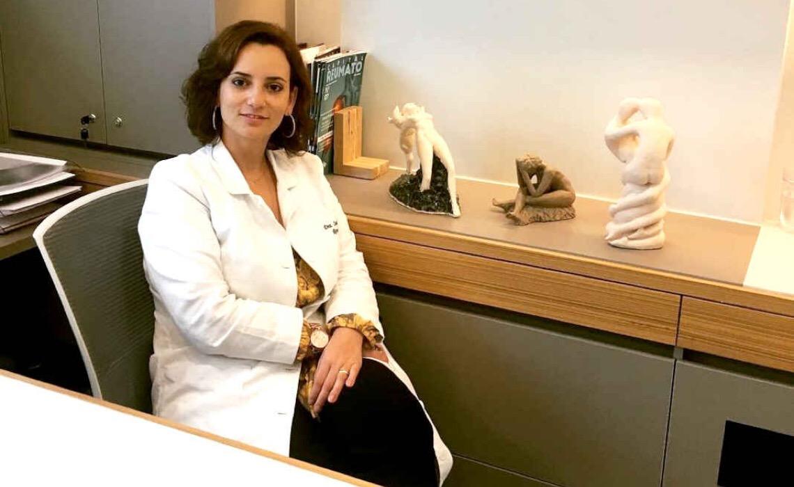 Isadora Jochims: Médica usa a arte no combate à Covid-19