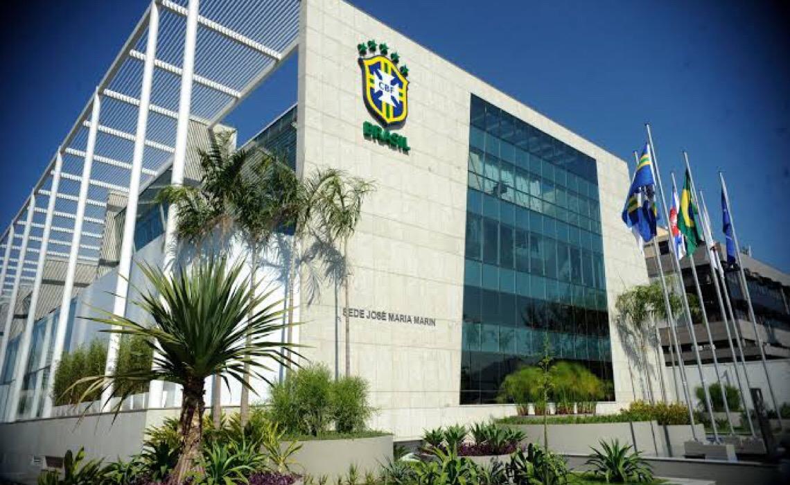 Denúncia de assédio contra presidente da CBF preocupa patrocinadores da seleção