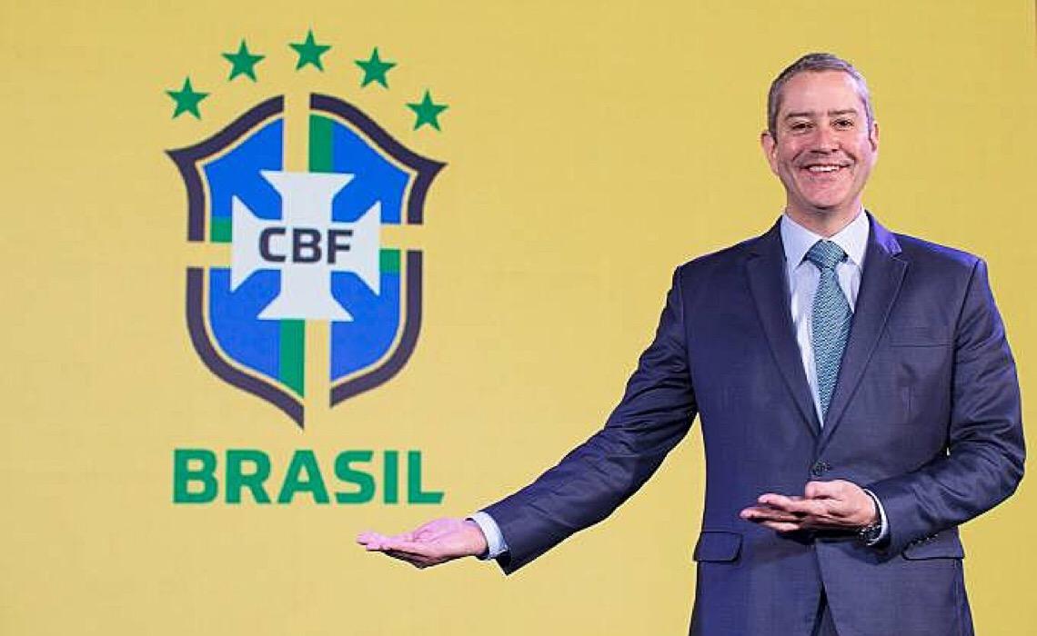 Presidente da CBF é afastado após denúncia de assédio e crise da Copa América