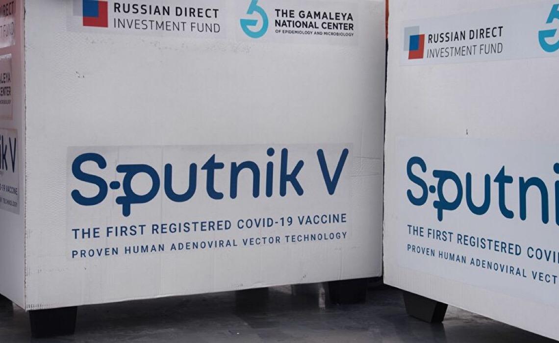 DF e mais 6 estados pedem autorização da Anvisa para uso emergencial da Sputnik V