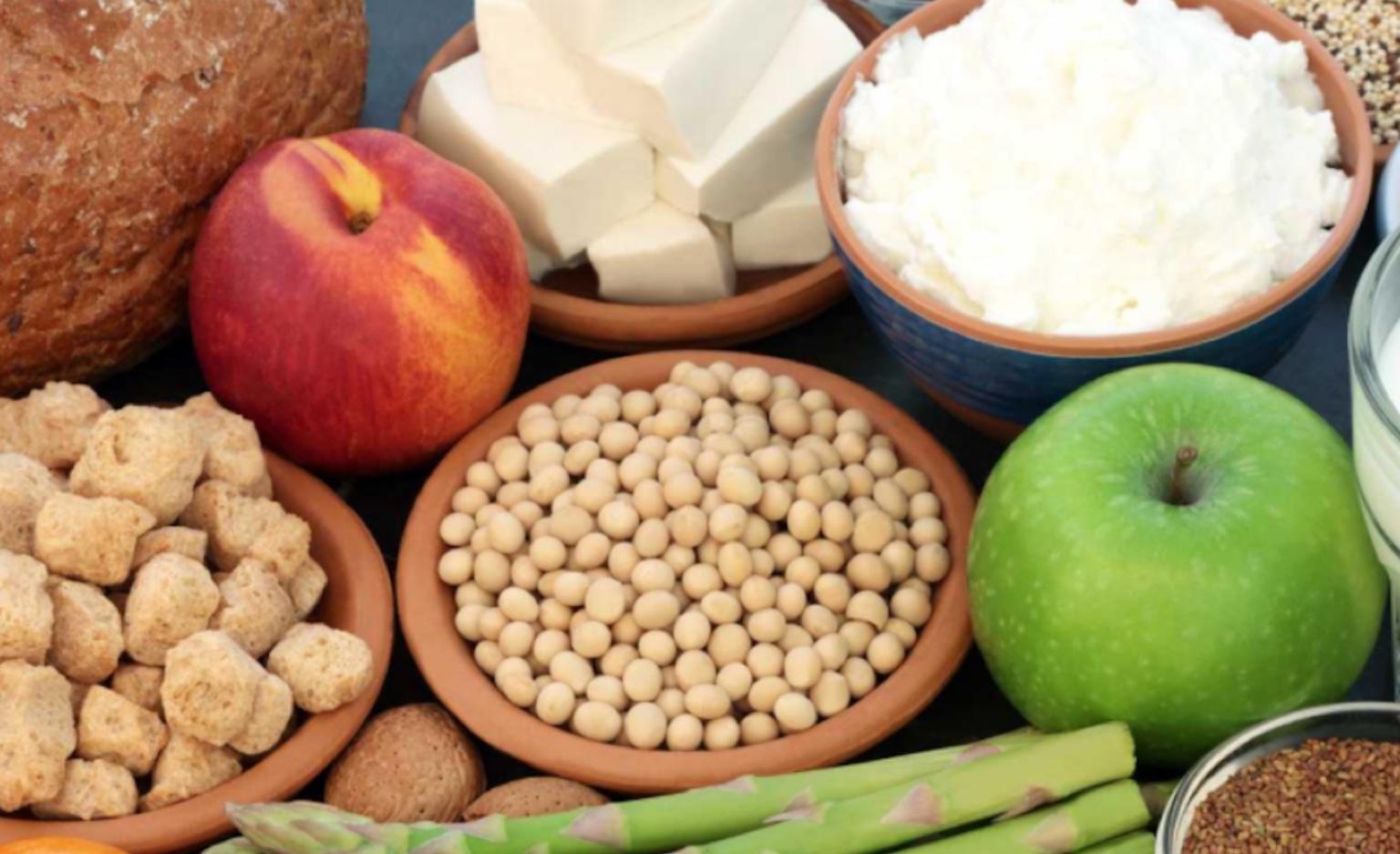 Alimentos ricos em proteína: um mix diversificado muito além dos derivados animais