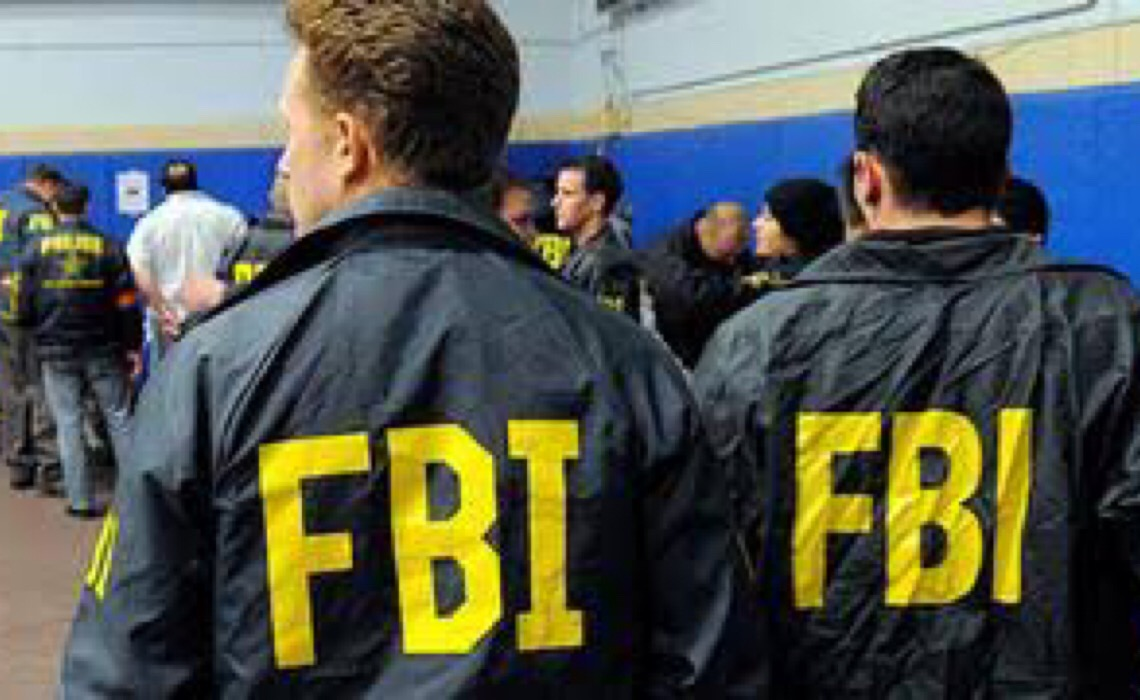 Operação do FBI contra o crime organizado prende 800 pessoas em 16 países