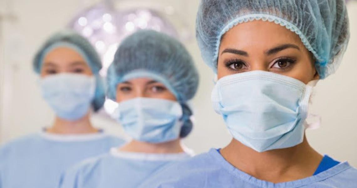 Superação marca trajetórias de enfermeiros formados com bolsas de estudo