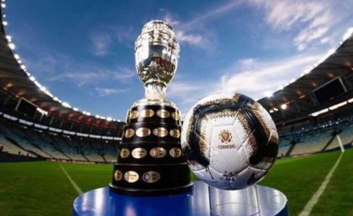 MPF investigará CBF e patrocinadores da Copa América