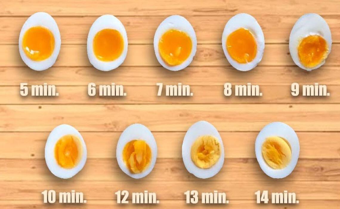 Ovo: O alimento que aumenta a imunidade. Coma Ovo, seu corpo agradece!