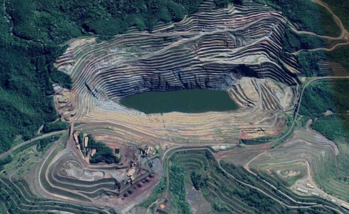 MG: MPF vê acordo inédito entre mineradora e atingidos de Itatiaiuçu