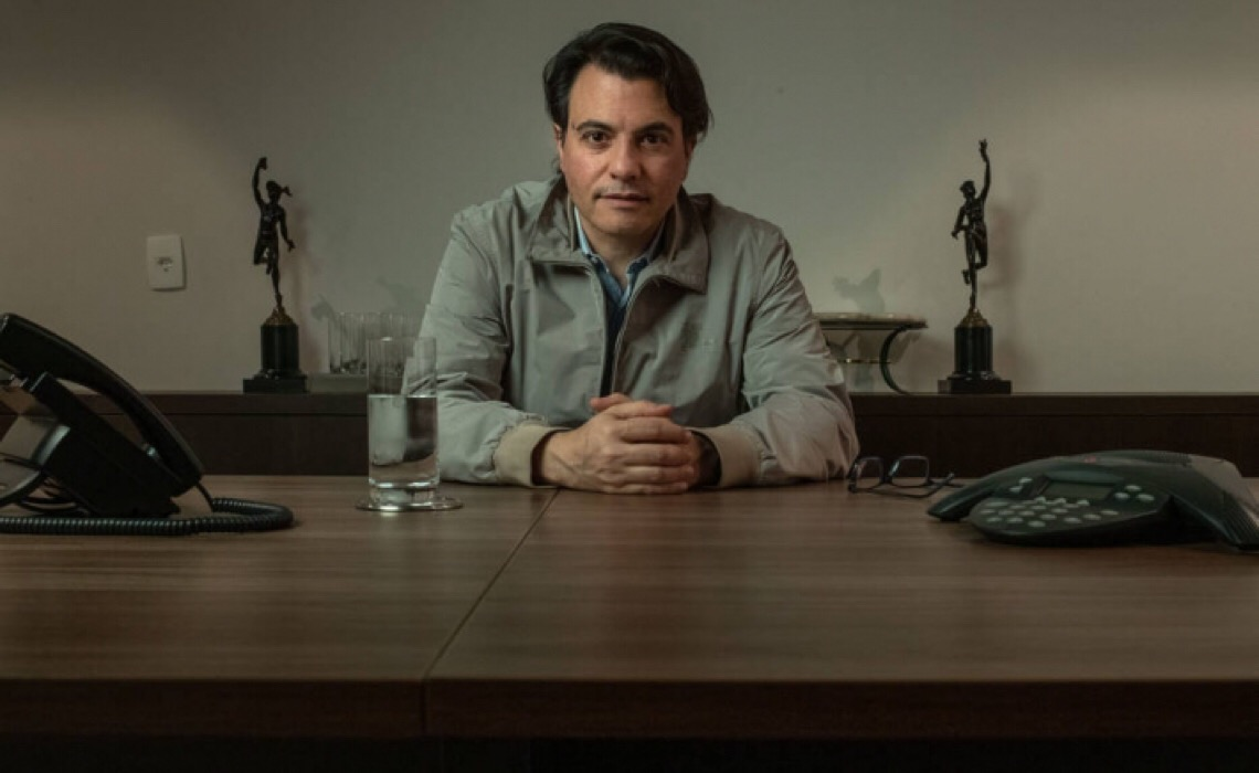 Empresário envolvido em atos antidemocráticos pede que STF mantenha inquérito em sigilo