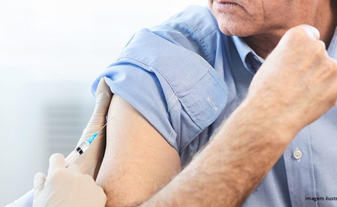 DF chega à faixa etária dos 55 anos e vacinação alcança mais 43 mil