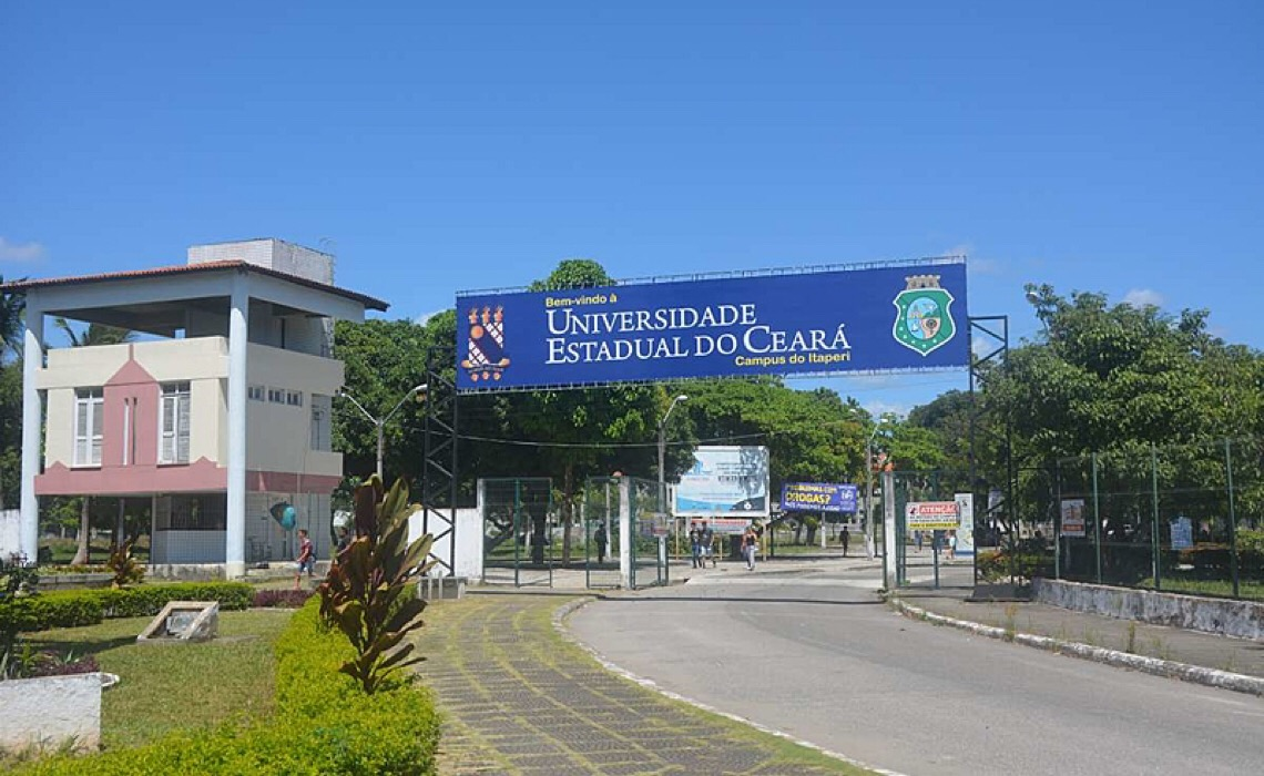 Professores da Universidade Estadual do Ceará são intimados por