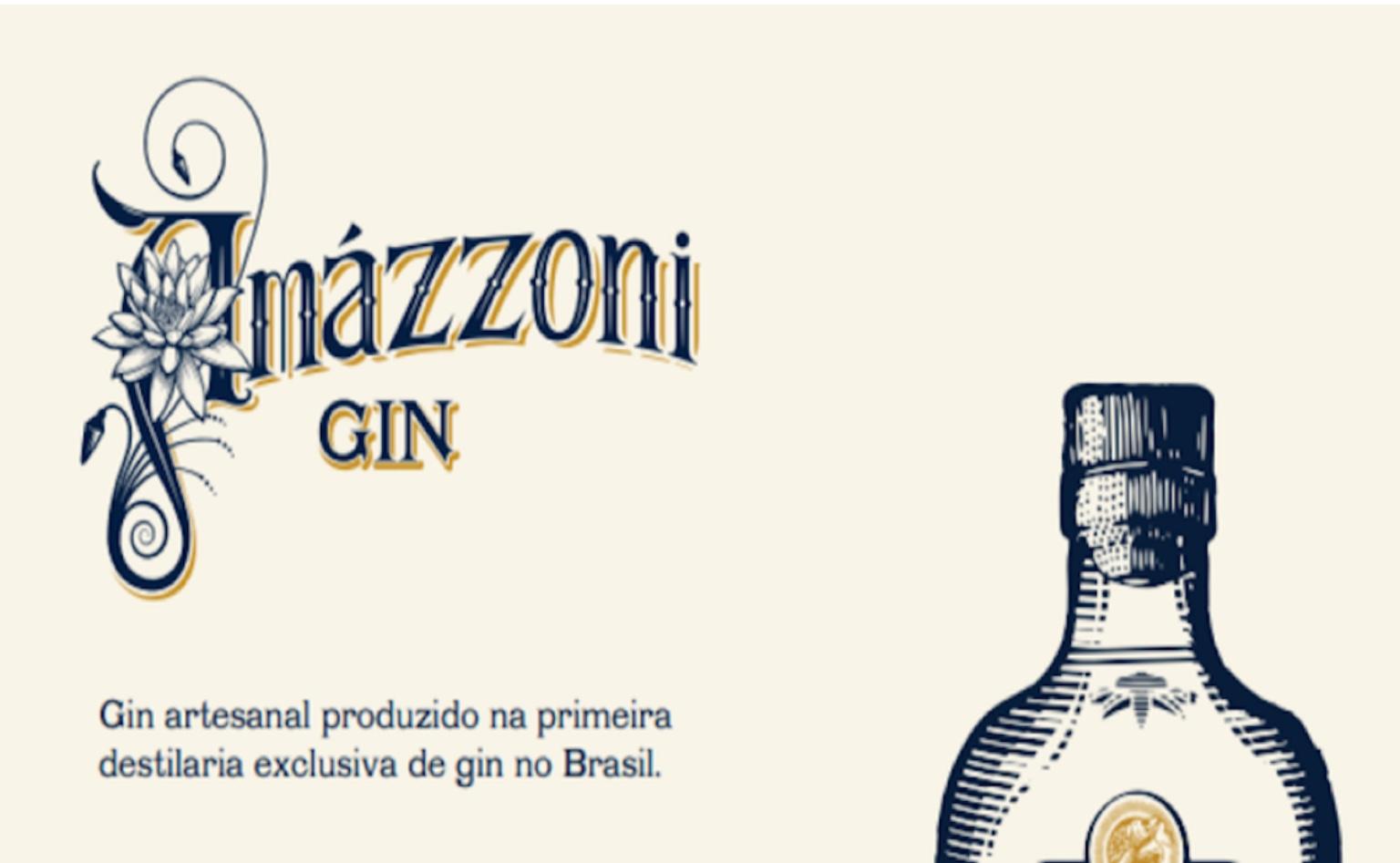 Gin artesanal brasileiro recebe prêmio de melhor do mundo