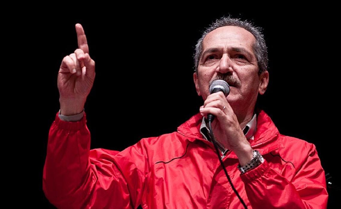 """""""Bolsonaro não tem liderança para uma aventura contra a democracia"""", diz Aldo Rebelo"""
