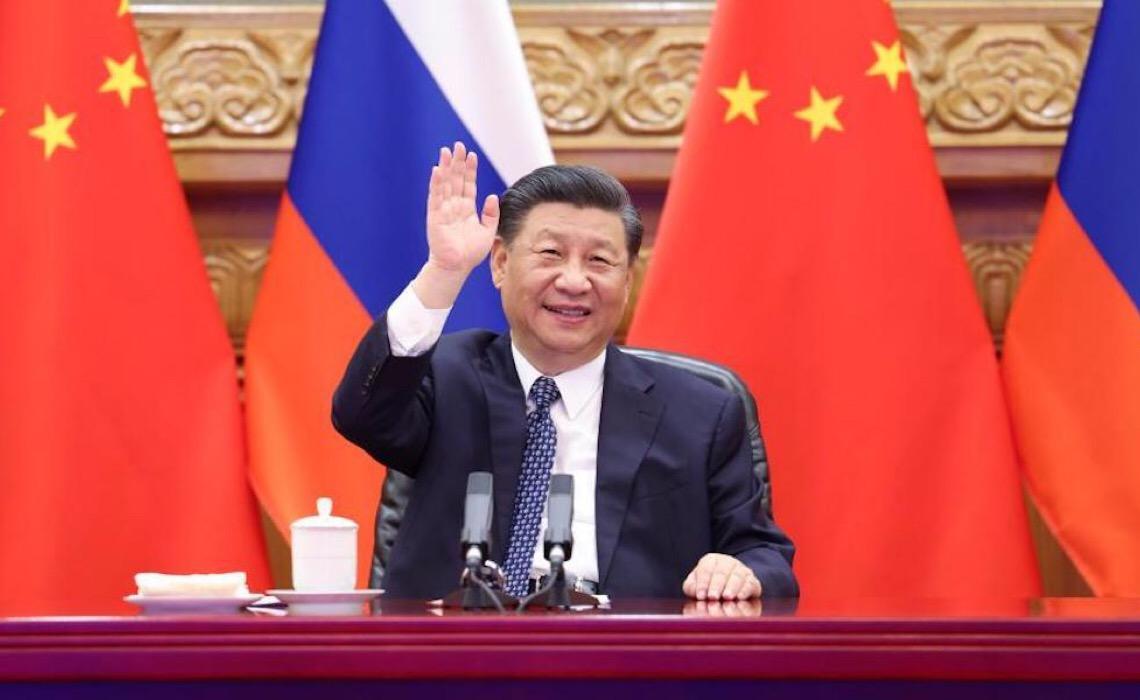 China aprofundará a reforma e a abertura, expandindo a cooperação na nova era
